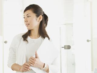 様々な職種のスタッフが連携し、協力してサービスをお届けしています。