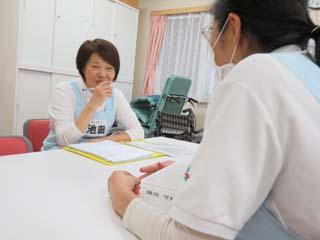 ベテラン看護師さんも多数活躍中です!